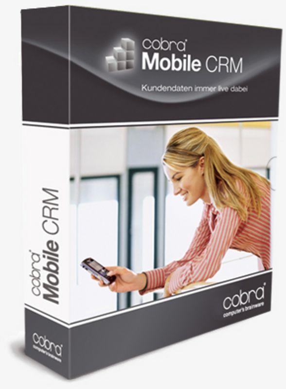 Adress-plus.de: Cobra Mobile CRM